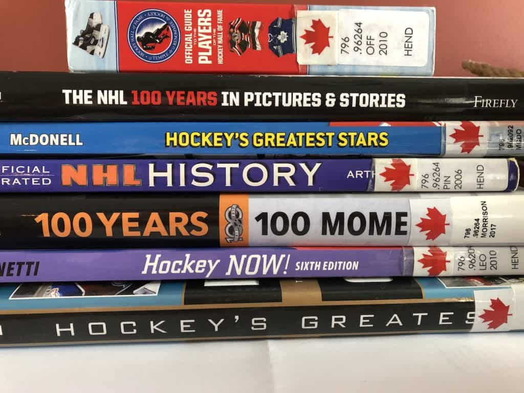 NHL 100 greatest players hockey Syl Apps