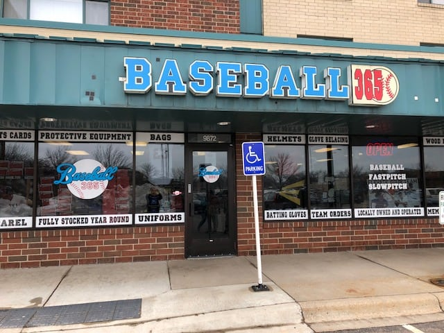 Baseball 365 – Bloomington, MN