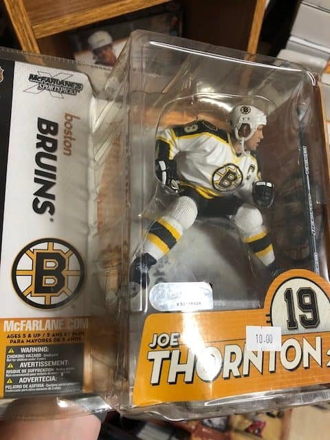 Winnipeg Manitoba sports card stores Lower Level Sports Cards